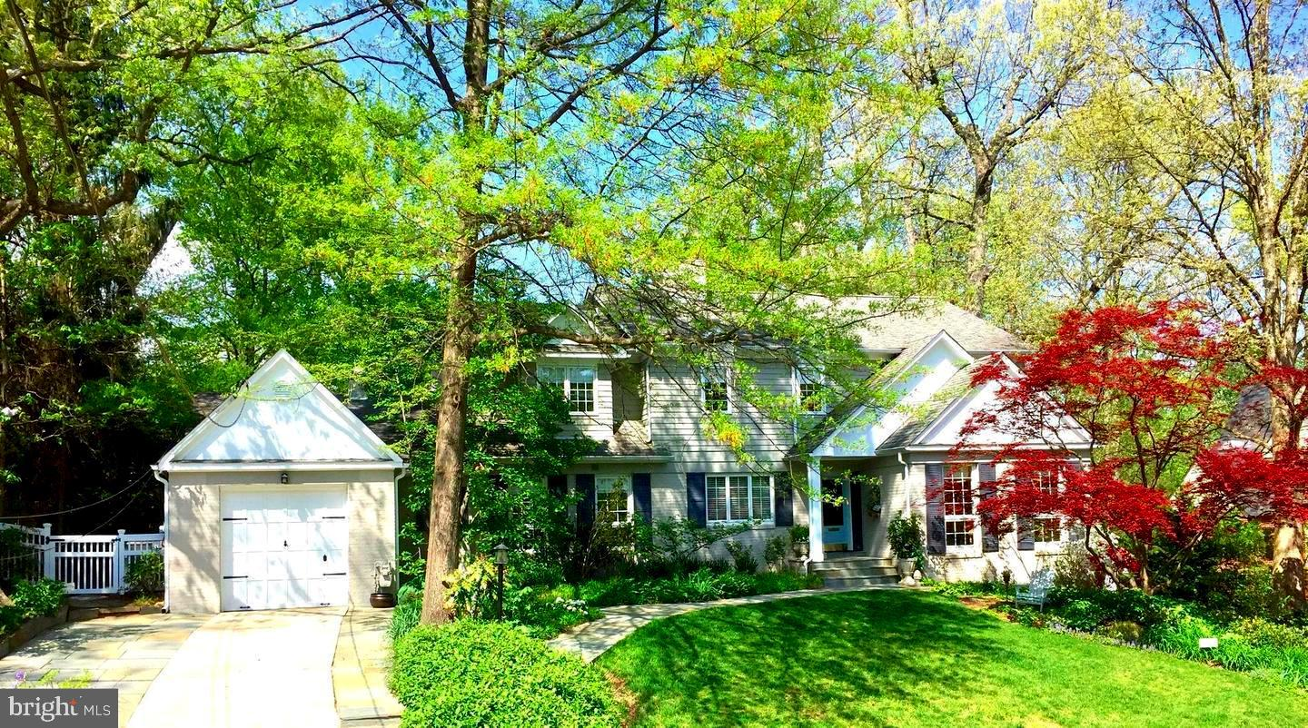 3215 Leland Street, Chevy Chase, MD 20815