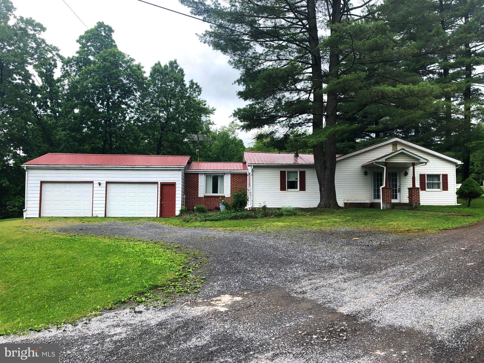 14642 Shady Pine Road, Willow Hill, PA 17271