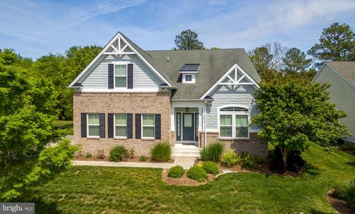 ASTER WAY, SELBYVILLE Real Estate