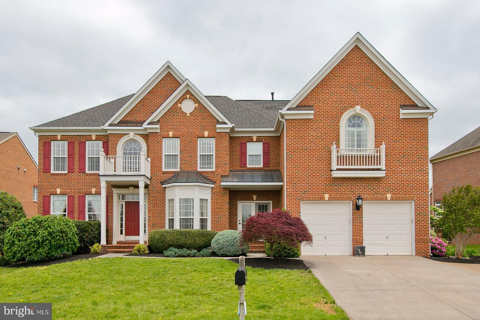914 Armistead Street, Winchester, VA 22601