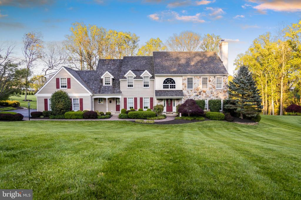 1192 Muirfield Drive, West Chester, PA 19382