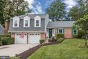 5257 Queens Wood Dr