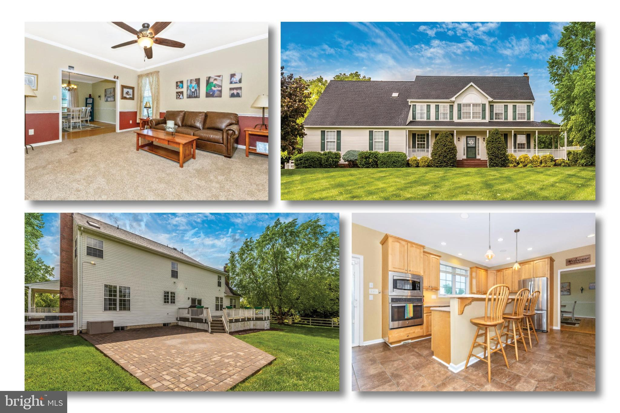 20004 Marble Hill Court, Keedysville, MD 21756