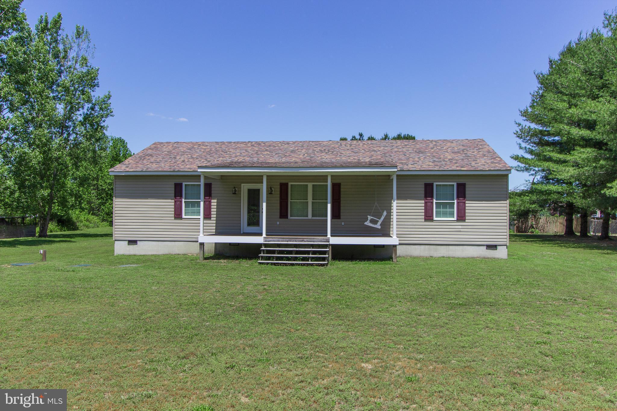 34803 Poplar Neck Rd, Pittsville, MD, 21850