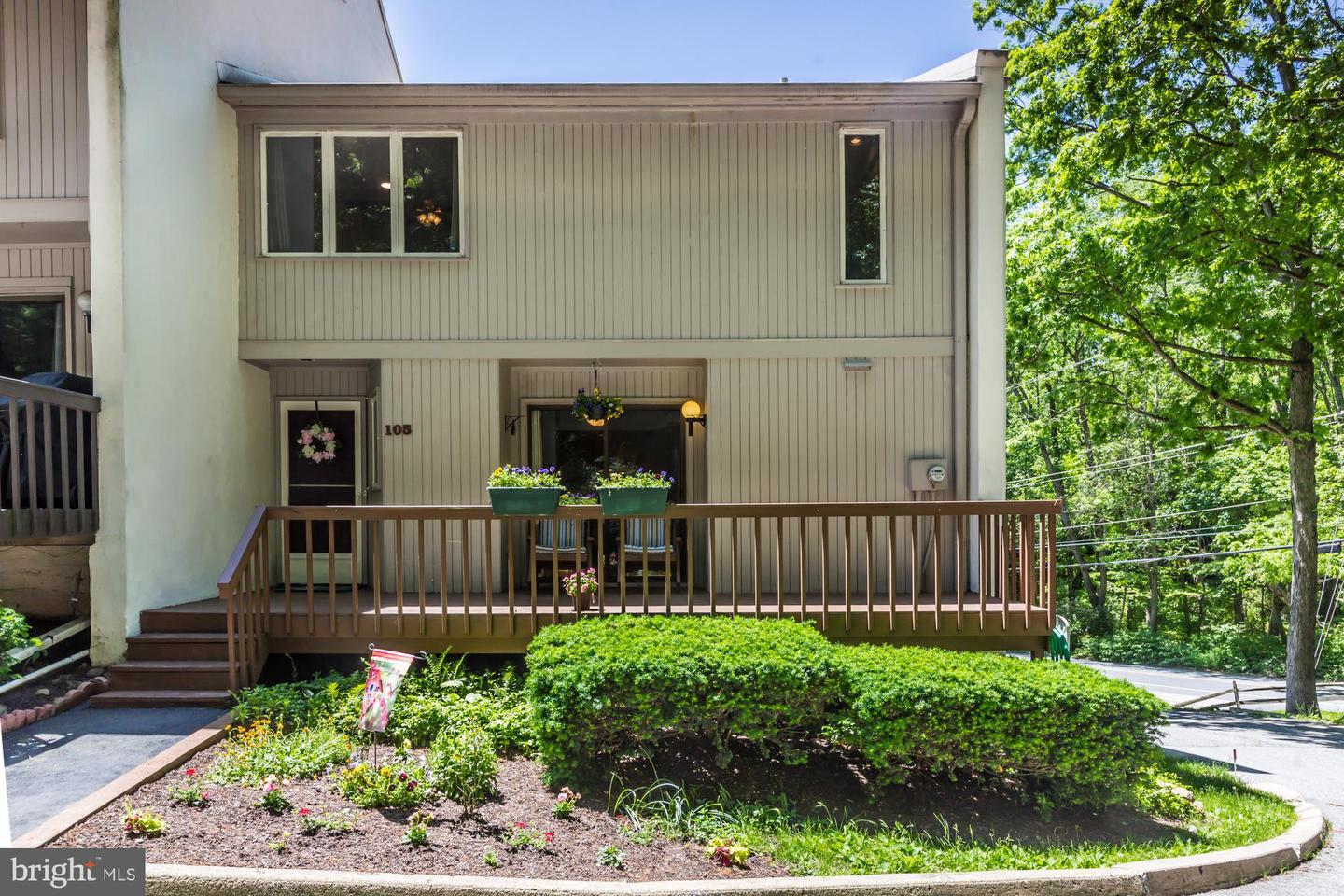 105 Westtown Circle West Chester , PA 19382