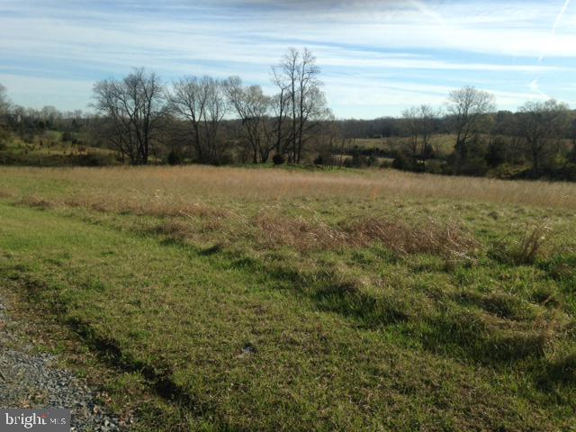 Almost 7 acres of gently rolling land. Overlooks pastures and estate homes.  Off paved subdivision road only 5 minutes from Shepherdstown in Jefferson County.  Covenants and restrictions available for review. This one is priced right and only awaits you and your house plans!