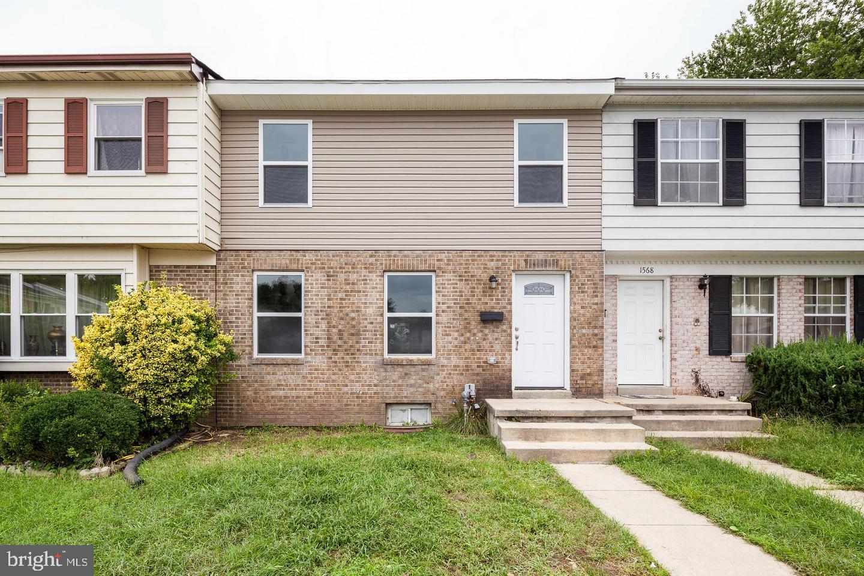 1566 Harford Square Dr, Edgewood, MD, 21040