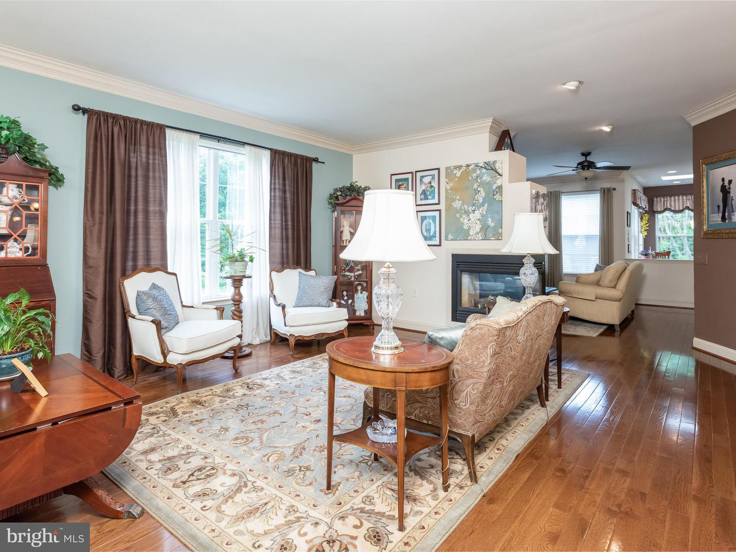 1552 Ulster Circle West Chester , PA 19380