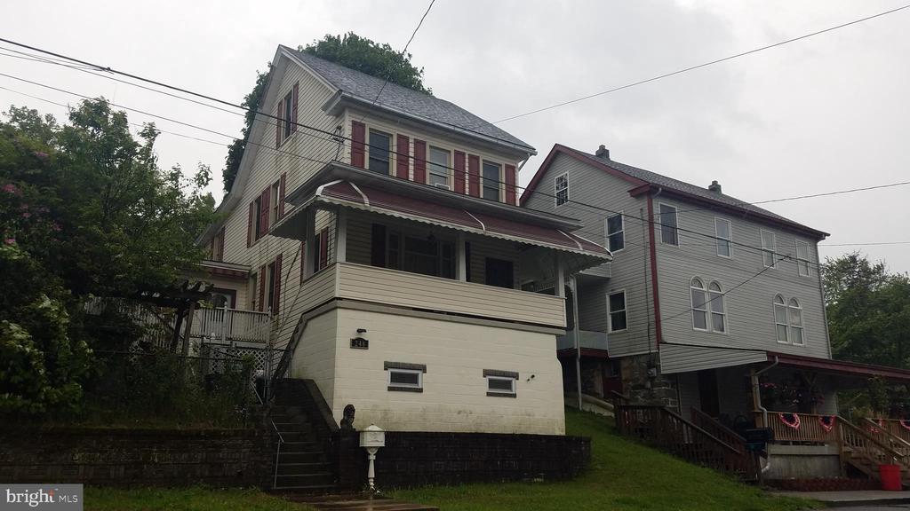 248 E High Street, Coaldale, PA 18218