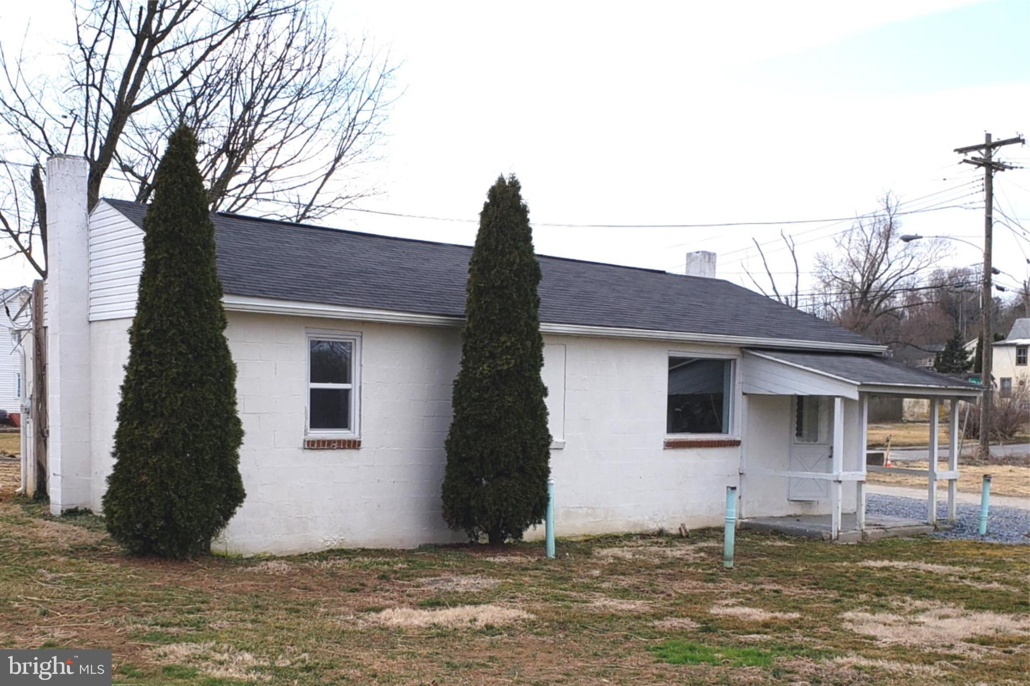 116-120 Center St, Toughkenamon, PA 19374