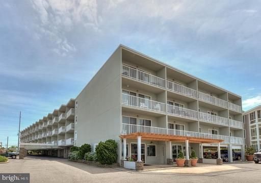 COLLINS AVENUE, DEWEY BEACH Real Estate
