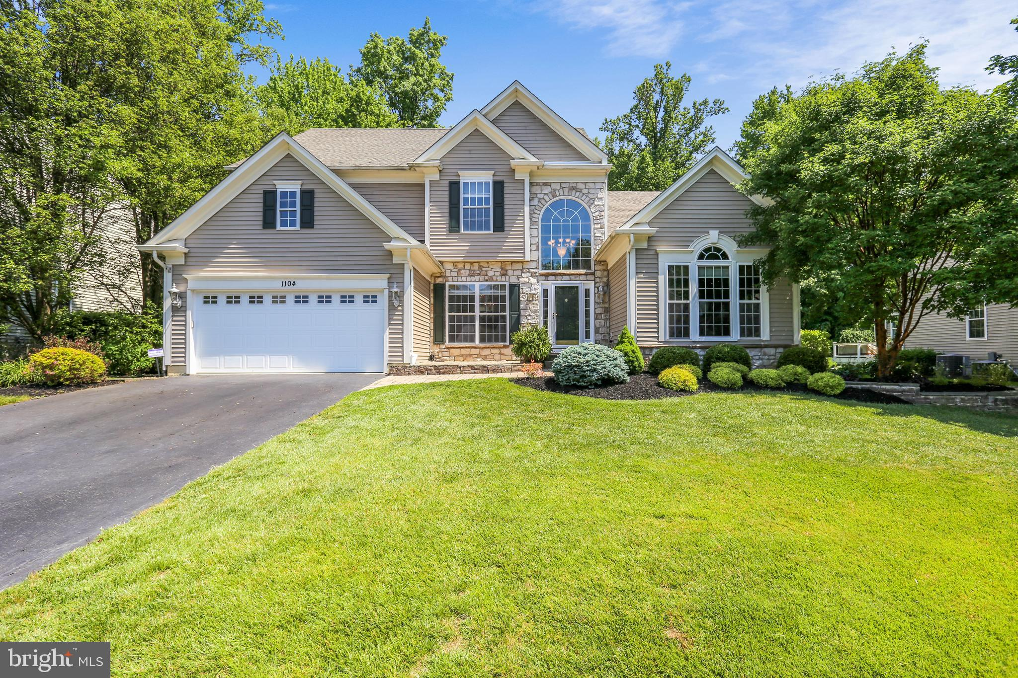 1104 Saddleback Wy, Bel Air, MD, 21014