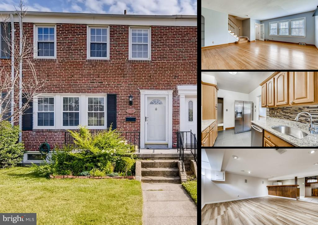 1717 Kennoway Road, Towson, MD 21286