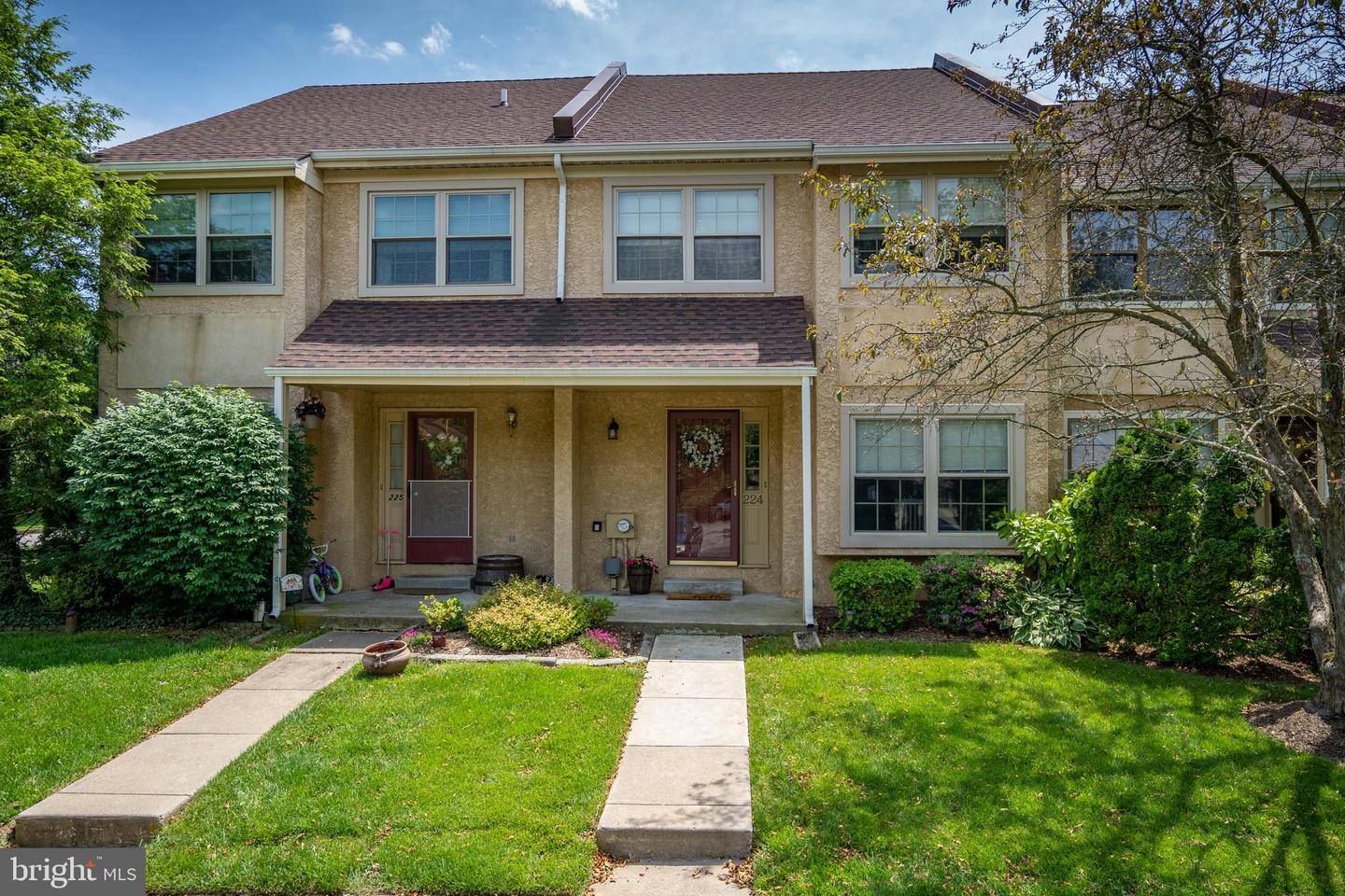 224 Smallwood Court West Chester , PA 19380