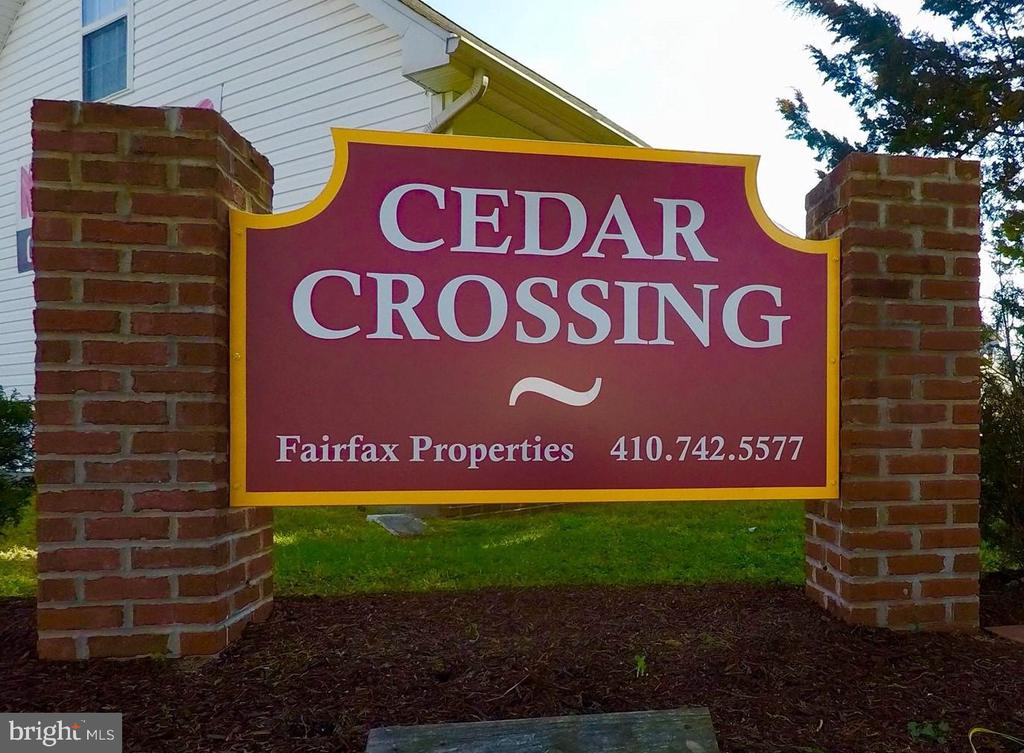 Rinnier Development is proud to offer the student housing portfolio of Cedar Crossing for sale. All units are walking distance to the Salisbury University campus and across the street from the football stadium and other sports fields. Current rental rates are lower than most competitors and there is space for amenities to be added.The portfolio (6.03% CAP rate) consists of 58 individual units with 228 bedrooms that were all built new in 1999 - wood frame construction with vinyl siding, asphalt shingles, vinyl wood, carpet and vinyl tile flooring throughout. Kitchens are complete with refrigerator, dishwasher and stove; laminate and cultured marble tops in kitchens and bathrooms. All units have washer