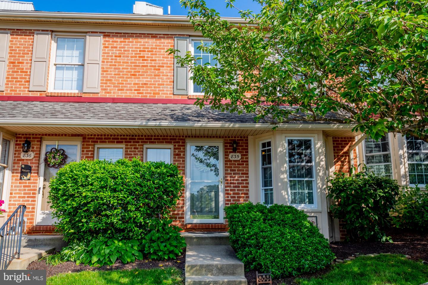 835 Durant Court West Chester , PA 19380