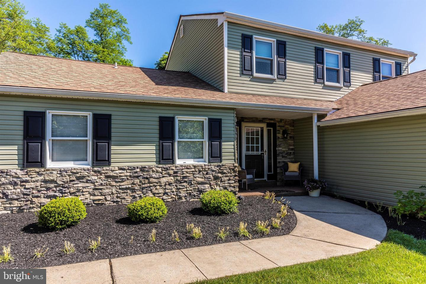 1117 Spring Court West Chester , PA 19382