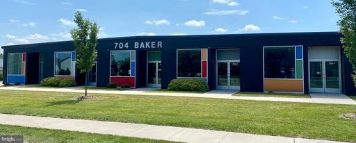 704 Baker Ln #4 Winchester VA 22601