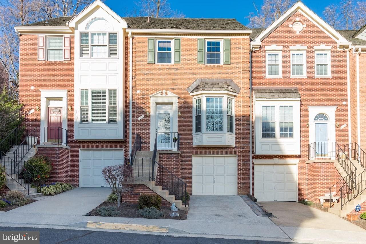 6006 Kelsey Court   - Fairfax, Virginia 22044