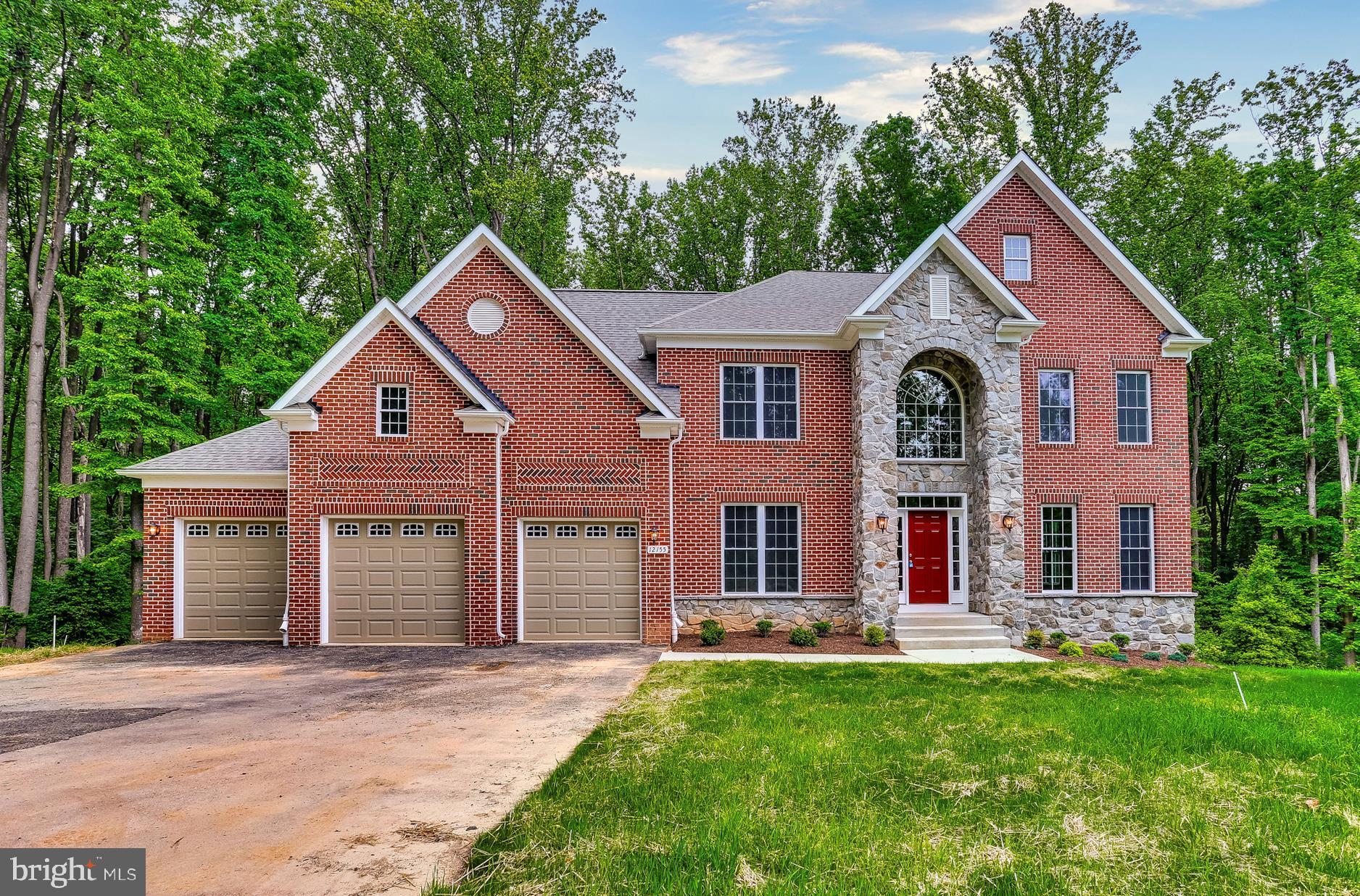 12155 Fulton Estates Ct, Fulton, MD, 20759