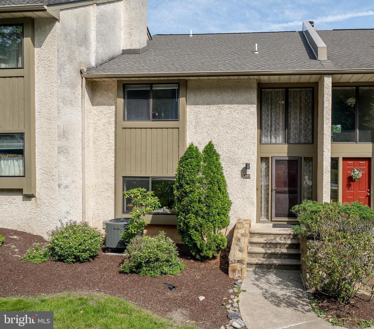 449 Lynetree Drive West Chester , PA 19380
