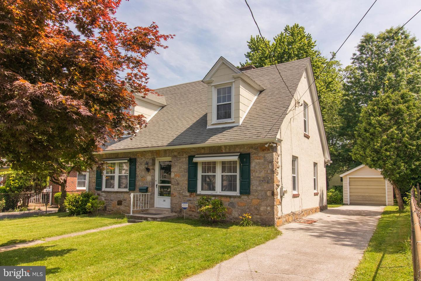 2401 Whitby Road Havertown, PA 19083