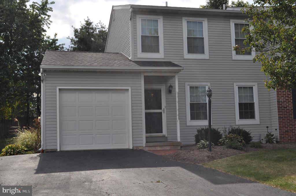414 Saint Andrews Lane, Harleysville, PA 19438