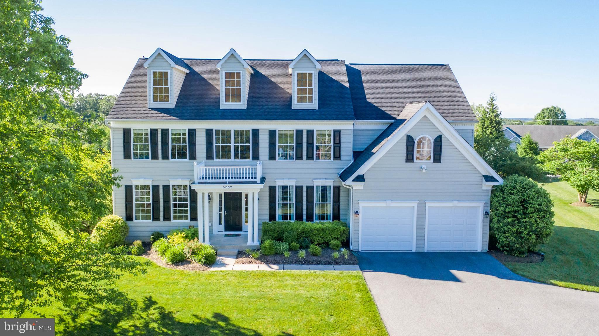 6859 Aster Way, Sykesville, MD 21784
