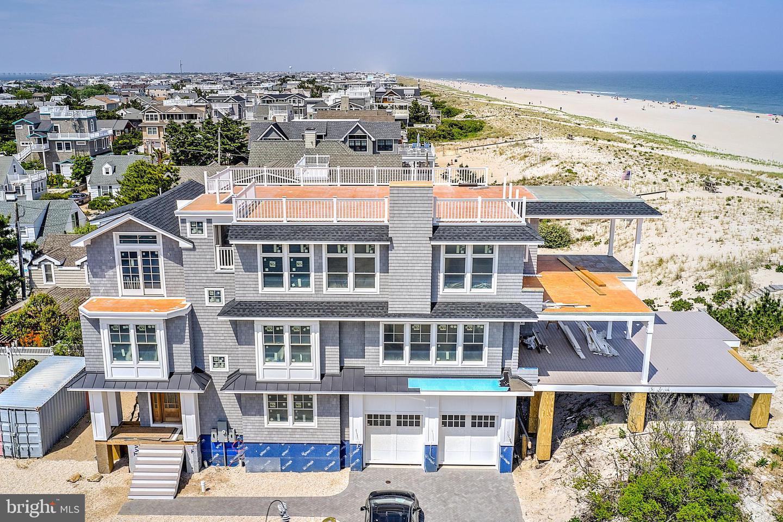 Long Beach Township                                                                      , NJ - $4,695,000
