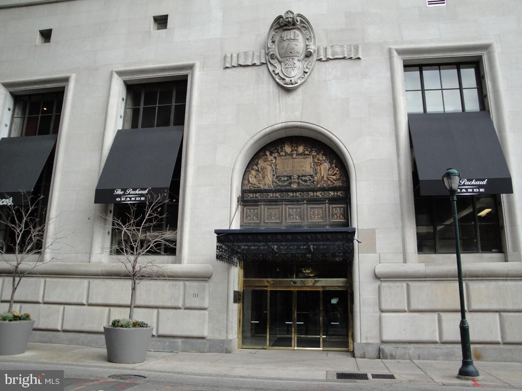111 S 15th Street UNIT 2109 Philadelphia, PA 19102
