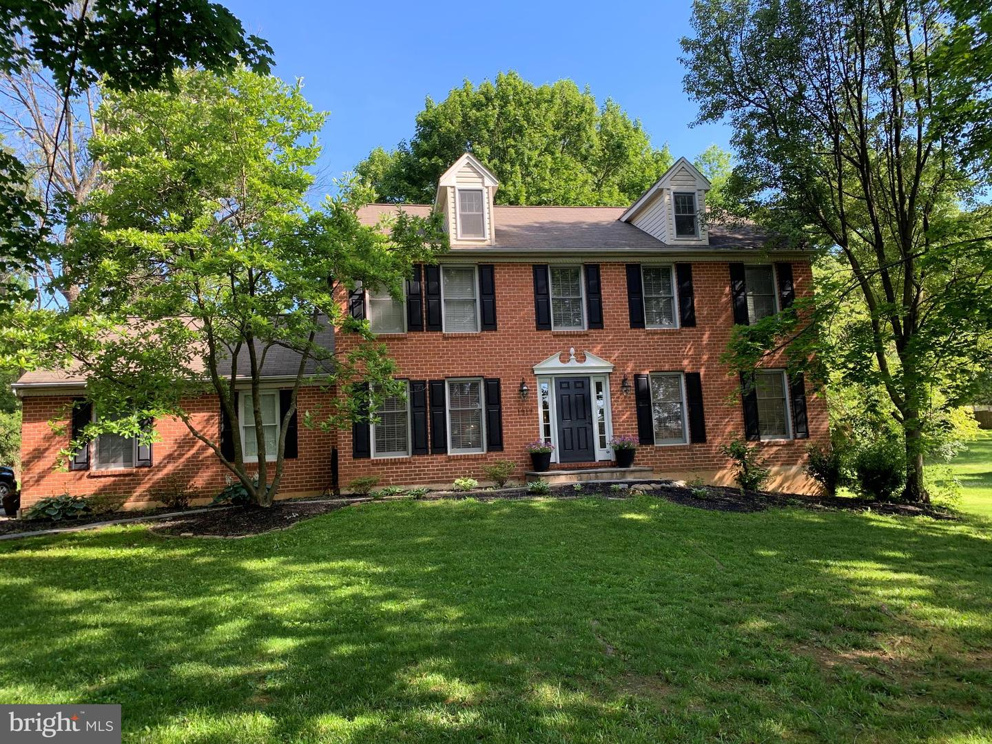 1317 Greenhill Road West Chester , PA 19380