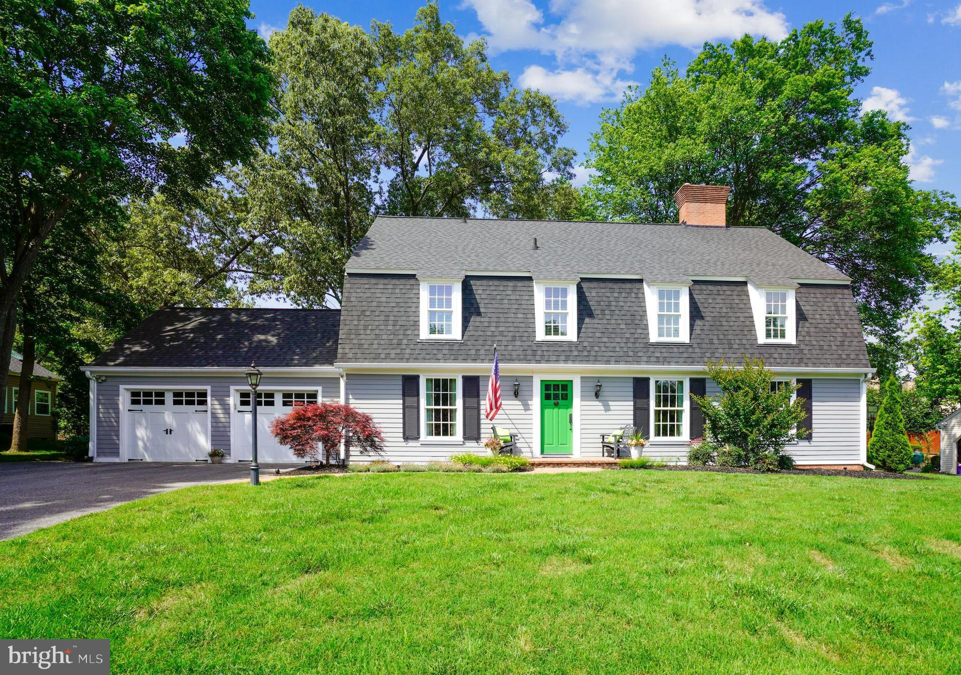 469 Old Orchard Circle, Millersville, MD 21108
