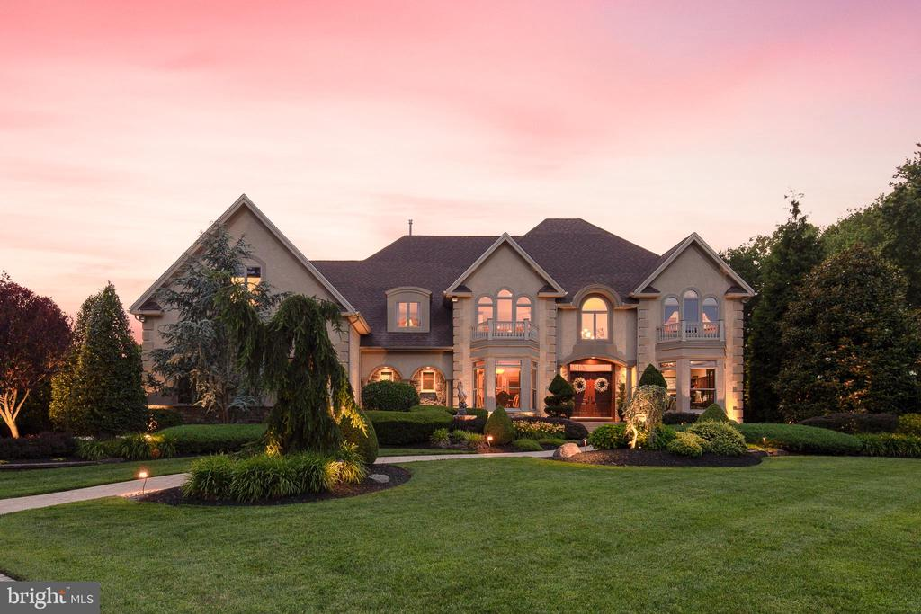 Million Dollar Homes For Sale In Nj South Jersey Luxury Real Estate