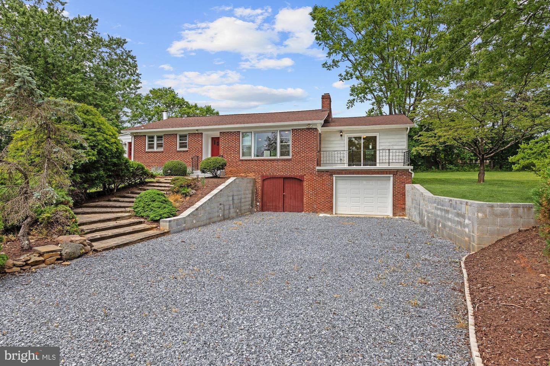 12540 Falls Road   - Montgomery, Maryland 20854