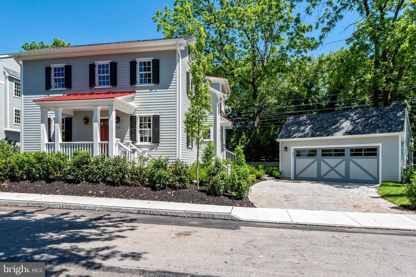 501 Old Lancaster Rd Haverford, PA 19041