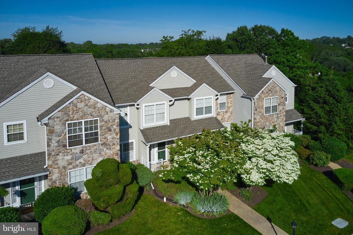 820 Amber Lane West Chester , PA 19382
