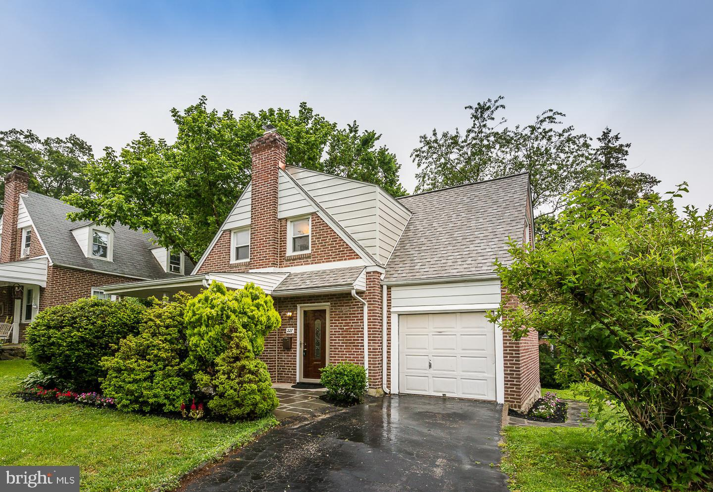 227 Ivy Rock Lane Havertown, PA 19083