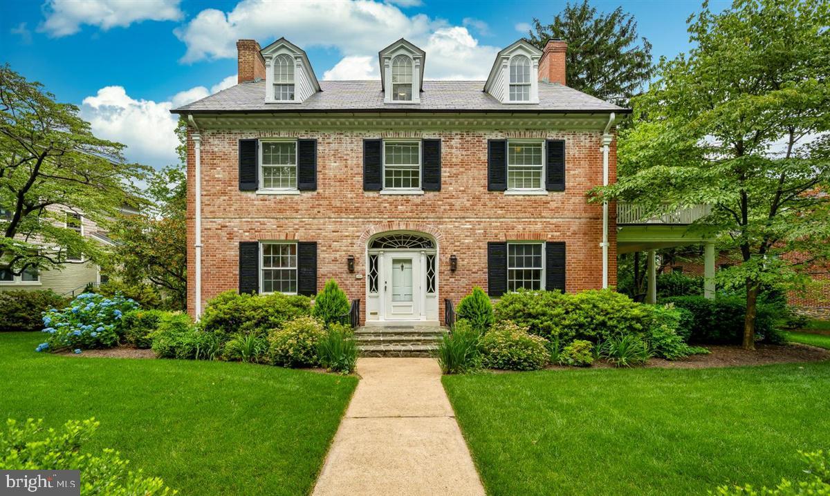 304 Upper College Terrace, Frederick, MD 21701