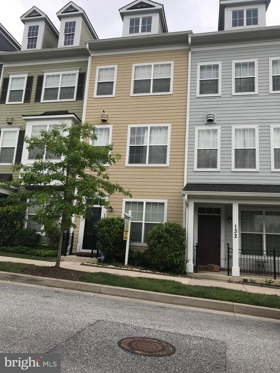 134 Linden Place, Towson, MD 21286