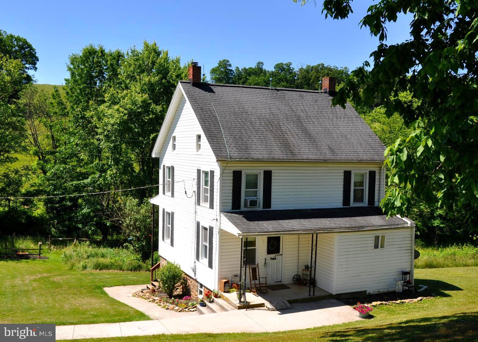 4857 Wolfgang Road, Glenville, PA 17329