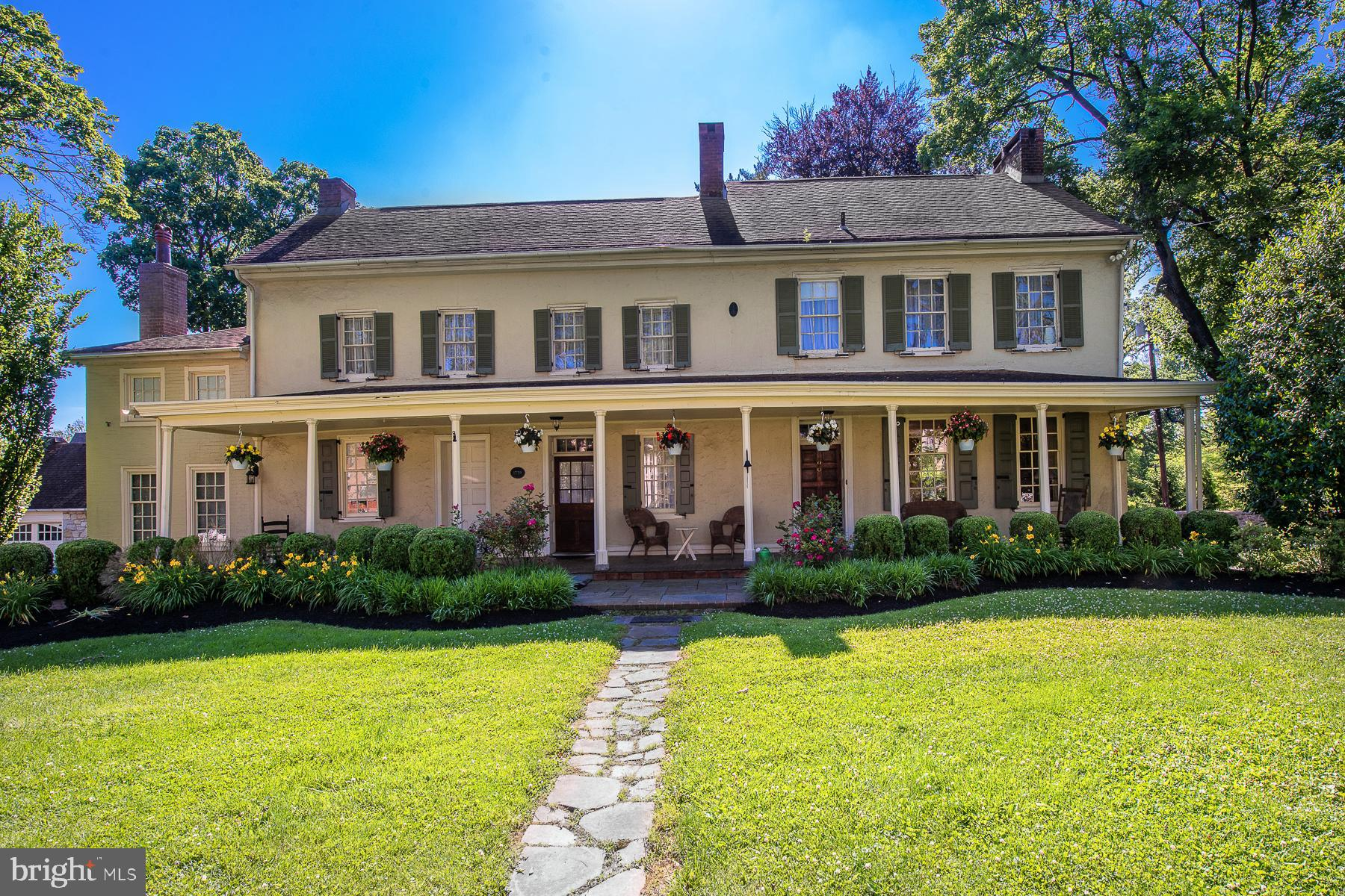 3141 Spring Mill Road, Plymouth Meeting, PA 19462