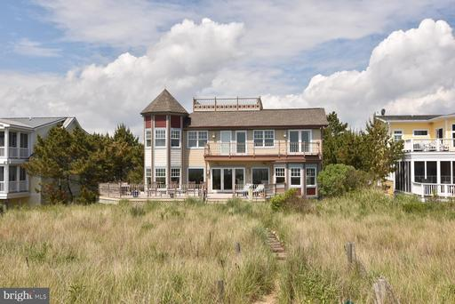 SURF ROAD, BETHANY BEACH Real Estate