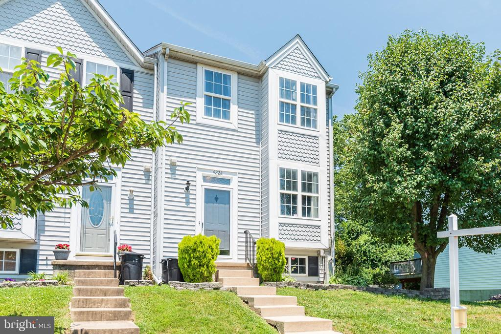 4228 Chapelgate Place, Belcamp, MD 21017