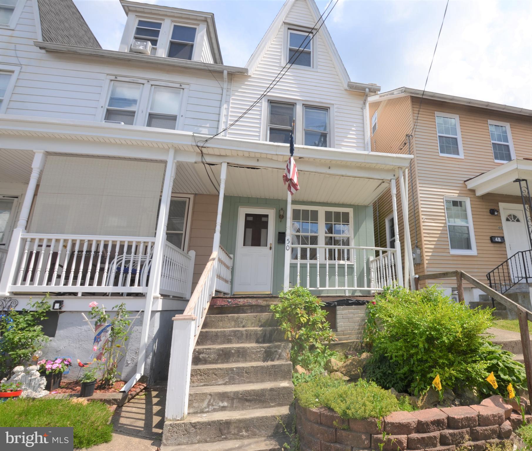 50 Bennett Street, Phillipsburg, NJ 08865
