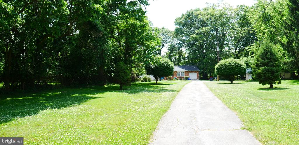 Opportunity to purchase two properties nestled in serene setting; located on 1.4 acres in Wayne!  Properties are set away from the street accessible through a private driveway.  1052 Mount Pleasant Ave also included.  DO NOT CONTACT SELLER DIRECTLY.                                                  Contact for showing can be made via email at victoria@walkersalesteam.com or text to 610.945.4832.