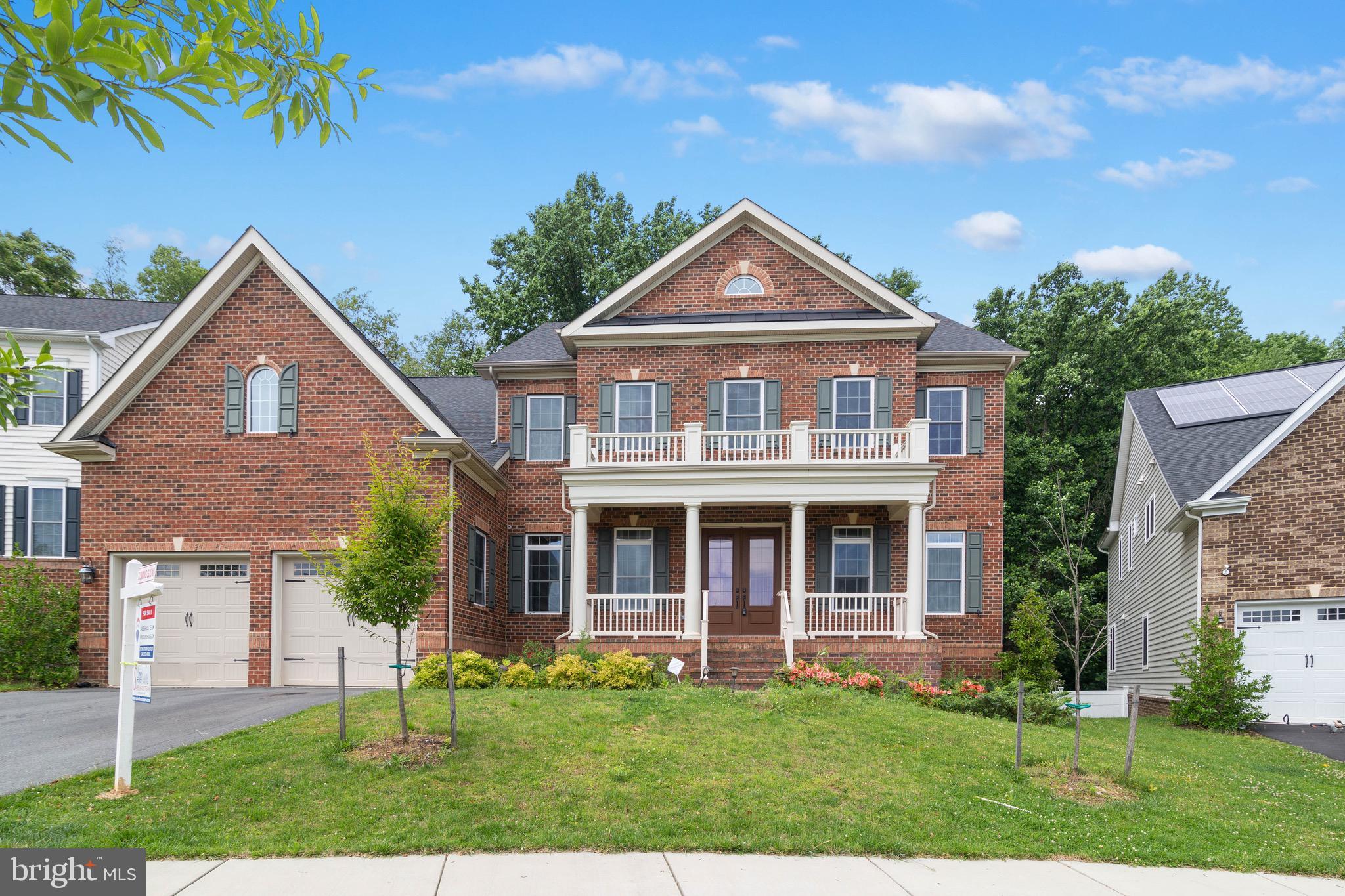 116 Castle Oak Court, Clarksburg, MD 20871