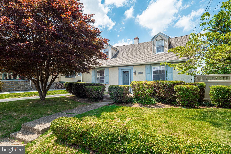 4105 Berry Avenue Drexel Hill, PA 19026