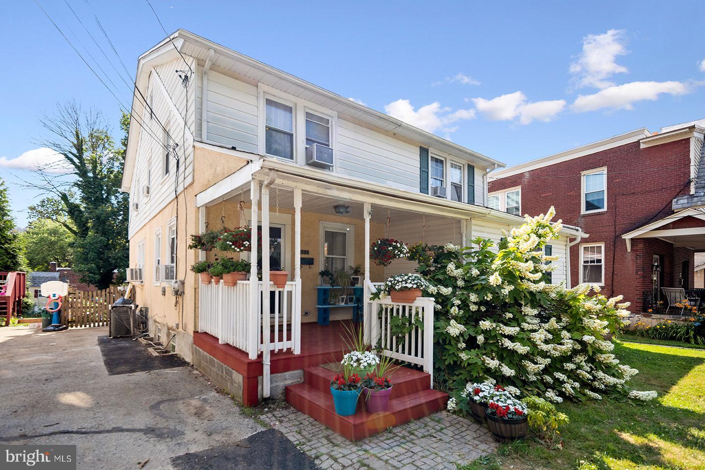 524 Alexander Avenue Drexel Hill, PA 19026