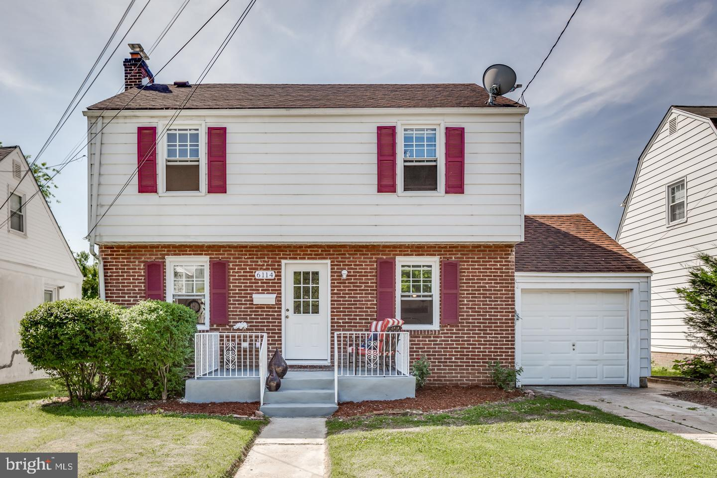 6114 High Street, Pennsauken, NJ 08110