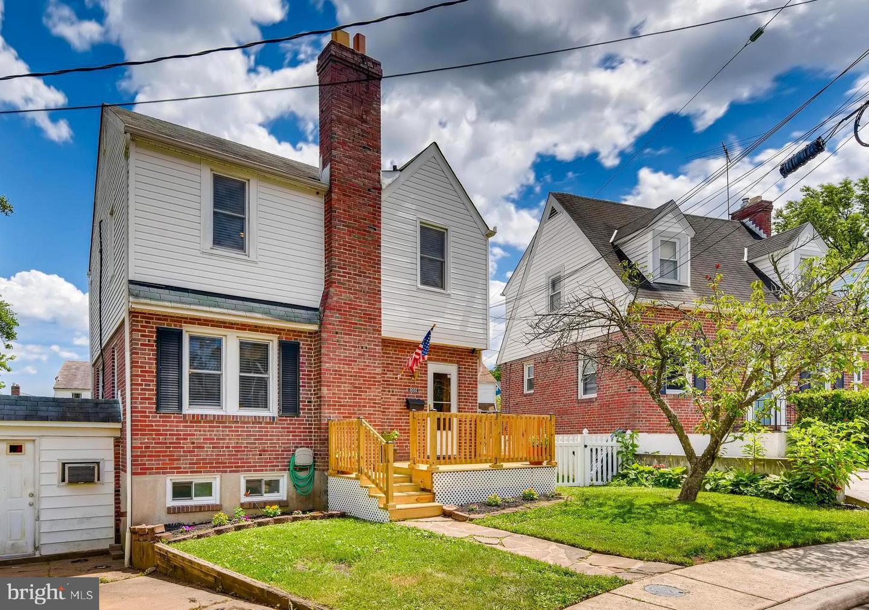 3032 Lavender Avenue   - Baltimore, Maryland 21234